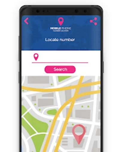Geoloc-mobile para localizar un movil en 2 minutos