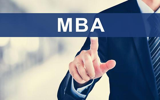 Cursos Master MBA online
